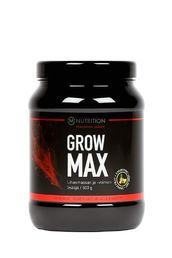 M-NUTRITION Growmax 500 g, Exotic Fruit.